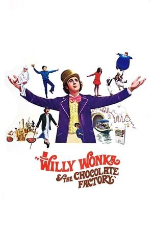 Willy Wonka ve Çikolata Fabrikası İzle Türkçe Dublaj