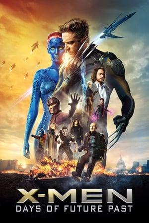 X-Men: Geçmiş Günler Gelecek İzle Türkçe Dublaj