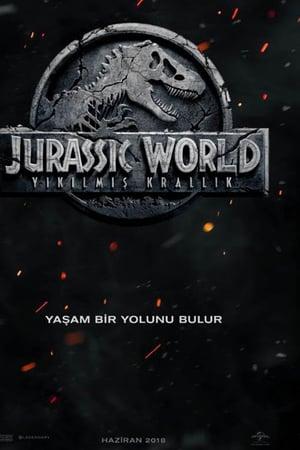 Jurassic World: Yıkılmış Krallık İzle 2018 Türkçe Dublaj