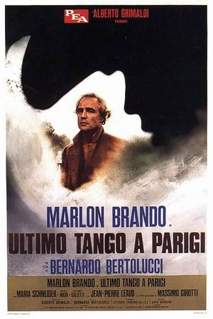 Paris'te Son Tango İzle Türkçe Dublaj