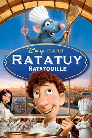 Ratatuy – Aşçı Fare İzle Türkçe Dublaj