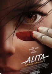 Alita: Savaş Meleği Filmi Full izle Türkçe Dublaj