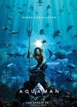 Aquaman Filmi Türkçe Dublaj izle 2018