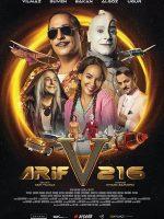 Arif V 216 izle Yerli Komedi Film