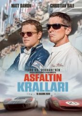 Asfaltın Kralları izle 2019 Türkçe Dublaj