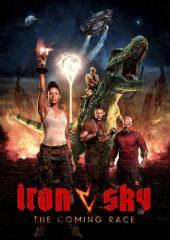 Iron Sky Film izle Ayın Karanlık Yüzü Türkçe Dublaj