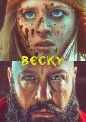 Becky Türkçe Dublaj Full hd izle