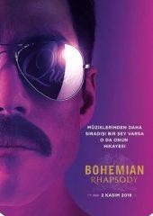 Bohemian Rhapsody Türkçe Dublaj Full izle