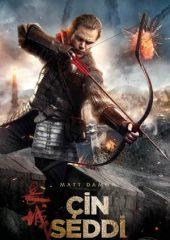 Çin Seddi 4k izle Türkçe Dublaj 2016