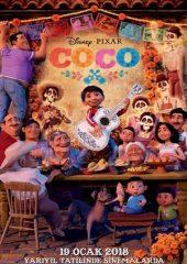 Koko izle| Coco Animasyon Filmi Türkçe Dublaj
