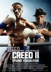 Creed 2 Efsane Yükseliyor Filmi izle 2018