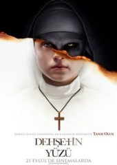 Dehşetin Yüzü The Nun izle Türkçe Dublaj