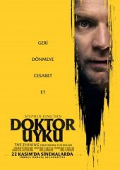 Doktor Uyku Türkçe Dublaj Full izle
