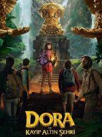 Dora ve Kayıp Altın Şehri Türkçe izle 2019