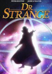 Dr. Strange izle Türkçe Dublaj