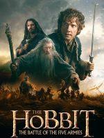 Hobbit Beş Ordunun Savaşı Türkçe Dublaj Hd izle