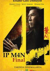 İp Man 4 Son izle Türkçe Dublaj