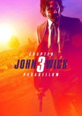 John Wick 3 Parabellum izle Full Hd Türkçe