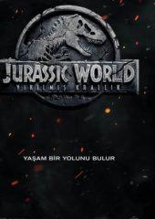 Jurassic World Yıkılmış Krallık Filmi Full izle