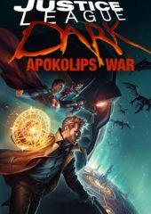 Adalet Birliği: Apokolips War Filmi izle