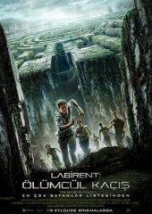 Labirent 1 izle| The Maze Runner Türkçe Dublaj