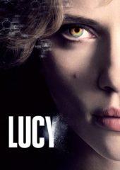 Lucy izle Türkçe Dublaj Hd