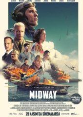 Midway Türkçe Dublaj Full izle