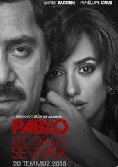 Pablo Escobar'ı Sevmek Full izle Türkçe Dublaj