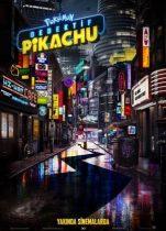 Pokemon Dedektif Pikachu izle Türkçe Dublaj