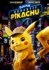 Dedektif pikachu Türkçe Dublaj Full izle 2019