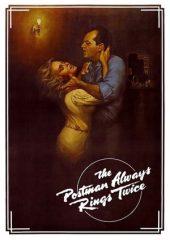 Postacı Kapıyı İki Kere Çalar Filmi izle 1981