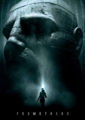 Prometheus Türkçe Dublaj Full izle
