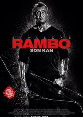 Rambo 5 izle Son Kan Türkçe Dublaj
