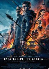 Robin Hood Hırsızlar Prensi izle Türkçe Dublaj