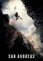 San Andreas Fayı Film izle 2015 Türkçe Dublaj