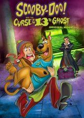 Scooby Doo 13. Hayaletin Laneti Hd izle Türkçe Dublaj