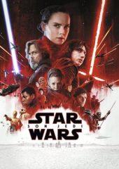 Star Wars Son Jedi Türkçe Dublaj Film izle