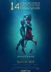The Shape of Water Film izle Suyun Sesi Türkçe Dublaj