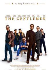 The Gentlemen Türkçe Dublaj hd izle