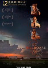 Üç Billboard Ebbing Çıkışı Missouri Film izle