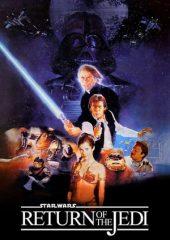 Yıldız Savaşları 6 Jedi'nin Dönüşü izle